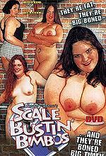 scale bustin' bimbos #1