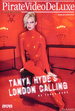 pirate deluxe 7 : tanya hydes london calling
