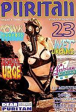 video magazine 23