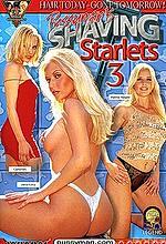 shaving starlets #3