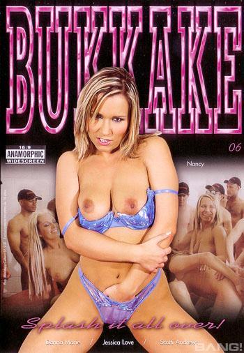 Bukkake 2 cum splash dvd rip