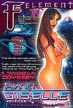 planete giselle