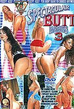 spectacular butt babes #3