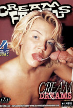 cream dreams