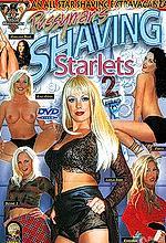 shaving starlets #2