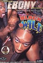 black and wild