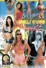 hollywood harlots #1