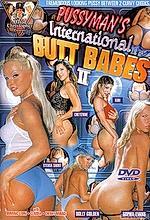 international butt babes #2