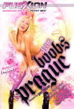 big boobs in prague