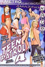 teen patrol 4