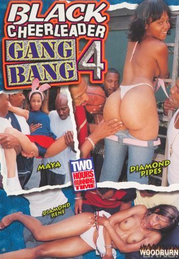 Gang Bang Pussy Licking