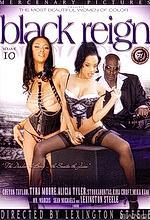 black reign 10