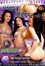 lexington loves latinas