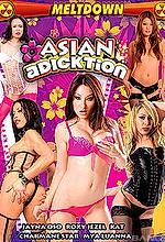 asian adicktion