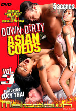 down and dirty asian coeds 3