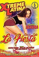 extreme latina: donde esta la fiesta?