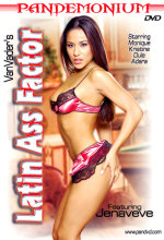 latin ass factor