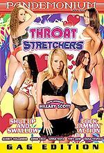 throat stretchers
