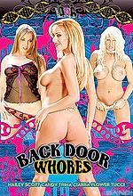 back door whores