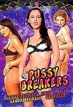 pussy breakers