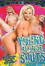 young blonde sluts