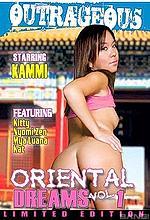 oriental dreams 1