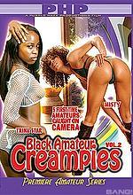 black amateur creampies 2