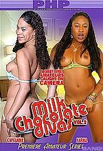 milk chocolate divas 3