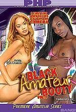 black amateur booty 3