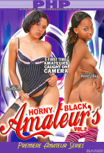 horny black amateurs 2