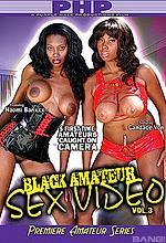 black amateurs sex video 3