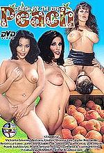 search for the ripe peach
