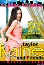 taylor rain and friends