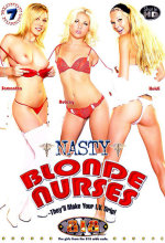 nasty blonde nurses