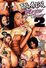 black blows n toes 2