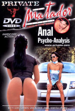 matador 14 anal psycho-analysis