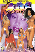 black bad girls 7