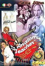 the anatomy teacher