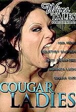 cougar ladies