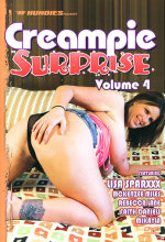 creampie surprise 4