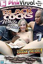 black cocks white sluts 7