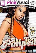 she got pimped 6