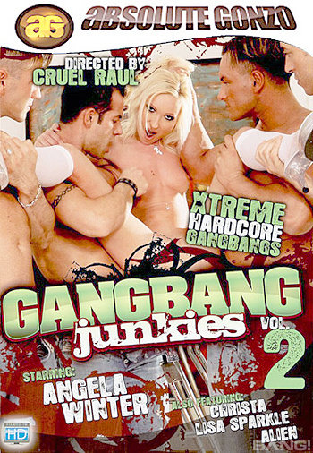 Gangbang Junkies