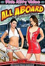 all aboard the gangbang train