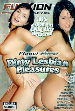 dirty lesbian pleasures