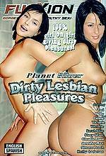 dirty lesbian pleasures