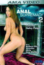 the anal supremacy 2