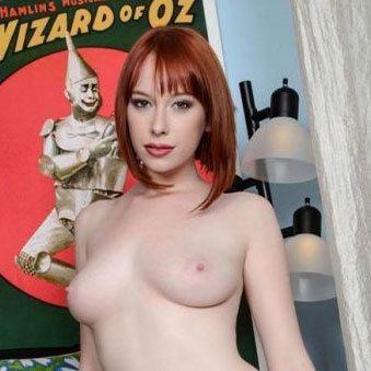 Zoey Nixon
